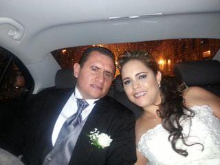 La boda de Maricarmen y Humberto