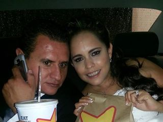 La boda de Maricarmen y Humberto 2
