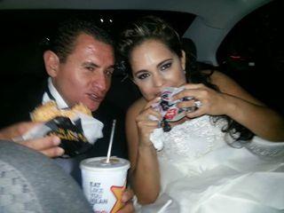 La boda de Maricarmen y Humberto 3