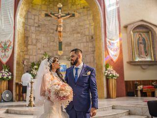 La boda de Jovana y Alan 1