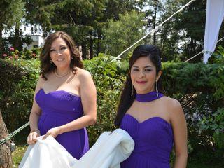 La boda de Marcela y Bernardo 1