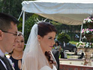 La boda de Marcela y Bernardo 3