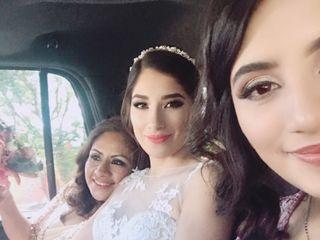 La boda de Teresa Estefania  y Noé Andrés  2