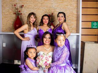 La boda de Yadira y Fernando 1
