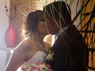 La boda de Yadira y Fernando 2