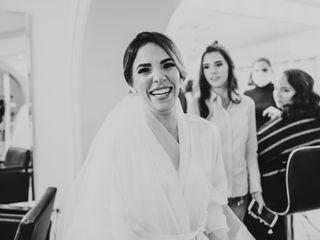 La boda de Nohemi y Hazael 3