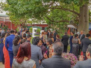 La boda de Carlos Daniel y Estefanía 2