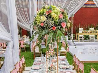 La boda de Carlos Daniel y Estefanía 3