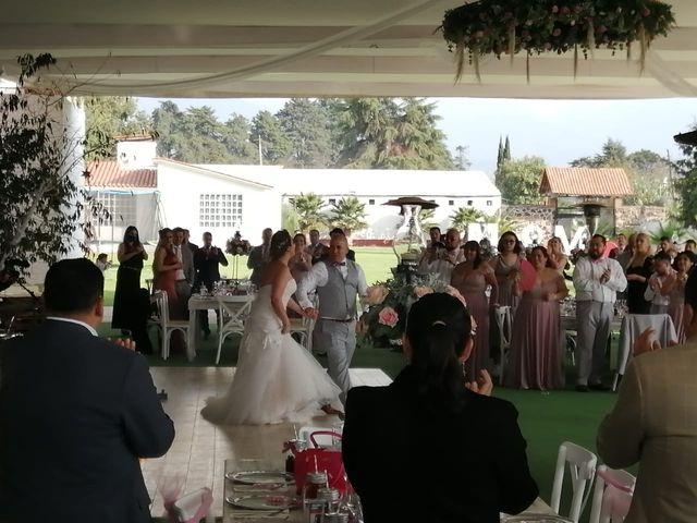 La boda de Michelle y Guillermo