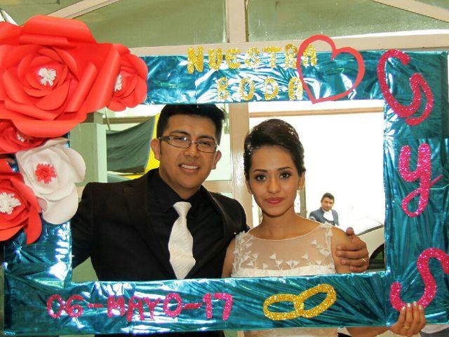 La boda de Sara y Guillermo