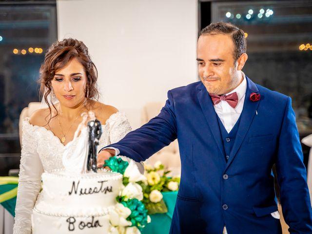 La boda de Ilse y Rubén