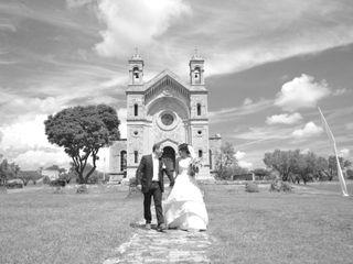 La boda de Steph y Edwin