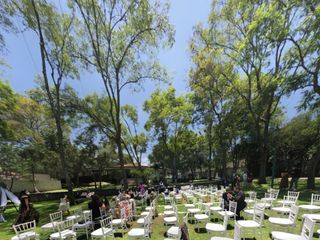 La boda de Melissa y Diego 1