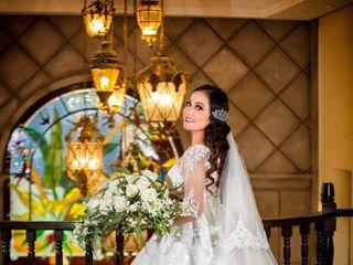 La boda de Luisa Karely y Ciro Alberto 1