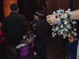 La boda de Thalia y Jesús 3