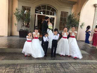 La boda de Ilse y Germán  2