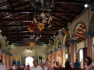 La boda de Linda Cristell y Jesús Manuel 2