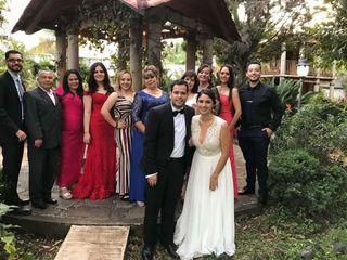 La boda de Cassandra y Carlos 3