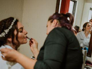 La boda de Gabriela y Mauricio 3
