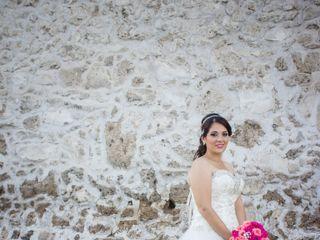 La boda de Gricelda  y Alejandro  3