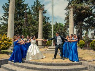 La boda de Alejandra y Sergio 2