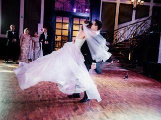 La boda de Karla y Juan Carlos 2