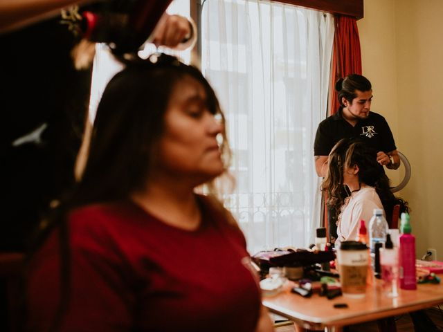 La boda de José y Jocelyn en Tehuacán, Puebla 21