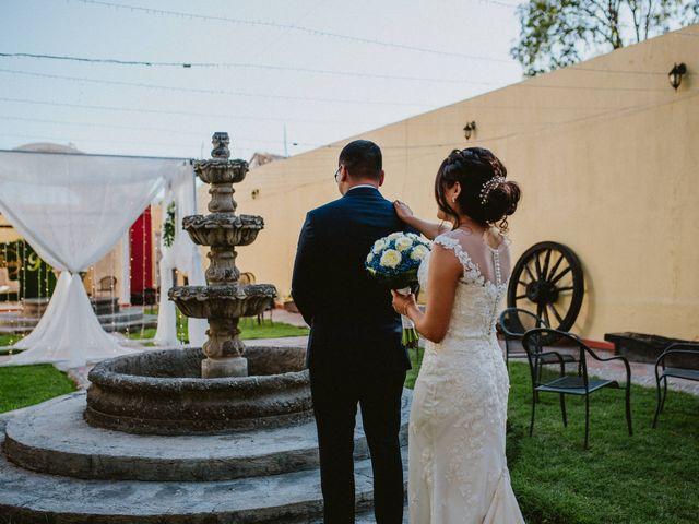 La boda de José y Jocelyn en Tehuacán, Puebla 31