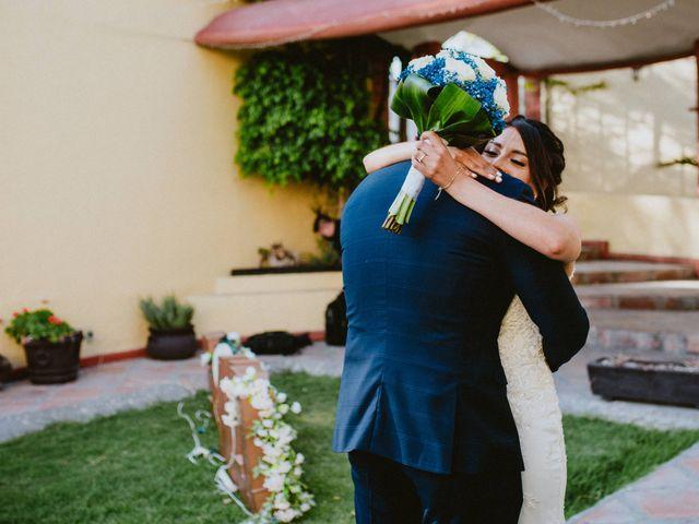La boda de José y Jocelyn en Tehuacán, Puebla 34