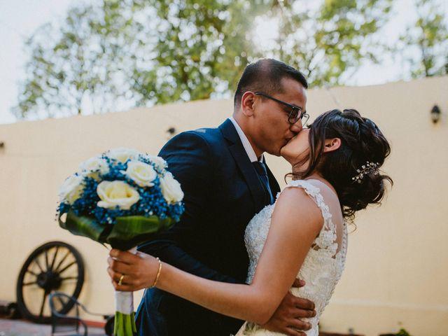 La boda de José y Jocelyn en Tehuacán, Puebla 36