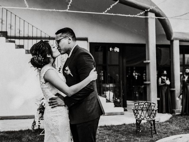 La boda de José y Jocelyn en Tehuacán, Puebla 38