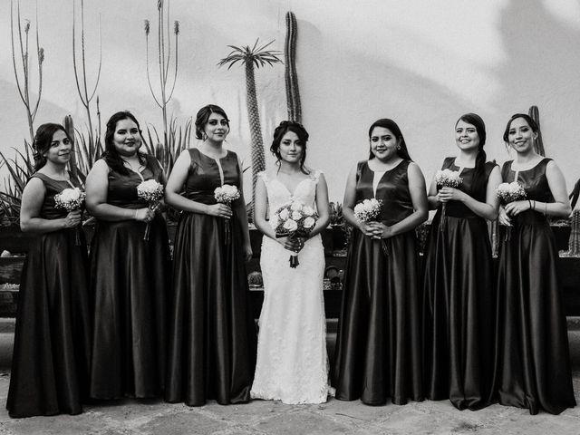 La boda de José y Jocelyn en Tehuacán, Puebla 39