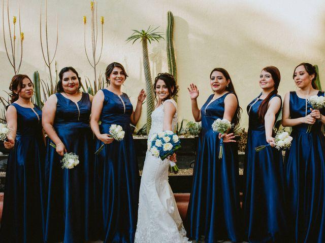 La boda de José y Jocelyn en Tehuacán, Puebla 40