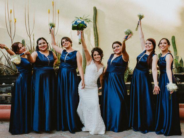 La boda de José y Jocelyn en Tehuacán, Puebla 41