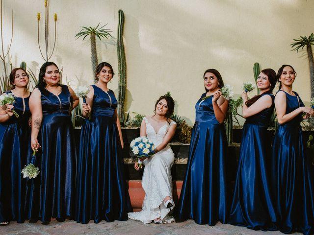 La boda de José y Jocelyn en Tehuacán, Puebla 43