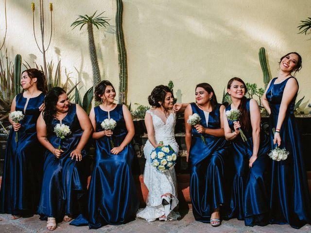 La boda de José y Jocelyn en Tehuacán, Puebla 45