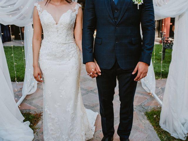 La boda de José y Jocelyn en Tehuacán, Puebla 49