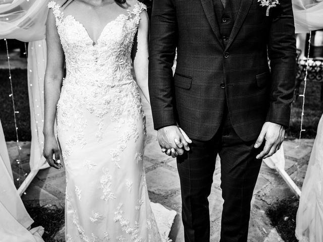 La boda de José y Jocelyn en Tehuacán, Puebla 50
