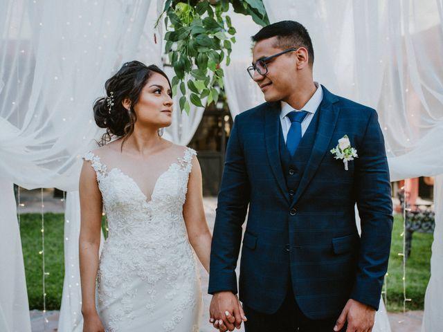 La boda de José y Jocelyn en Tehuacán, Puebla 51