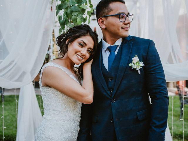 La boda de José y Jocelyn en Tehuacán, Puebla 52