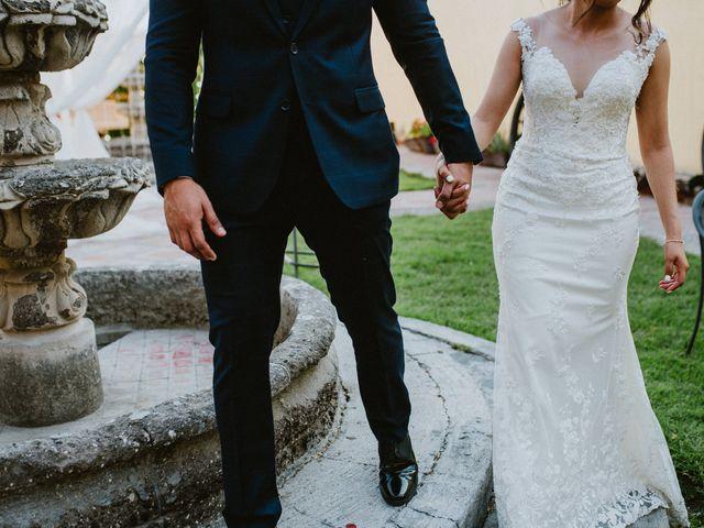 La boda de José y Jocelyn en Tehuacán, Puebla 53