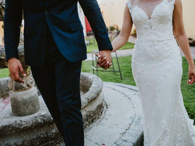 La boda de José y Jocelyn en Tehuacán, Puebla 54