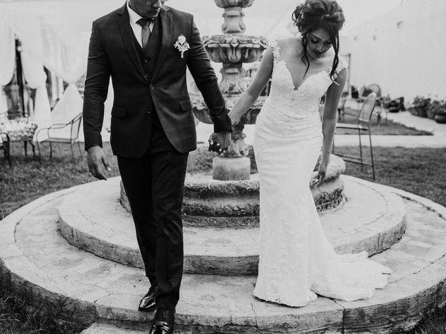 La boda de José y Jocelyn en Tehuacán, Puebla 56