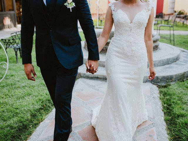 La boda de José y Jocelyn en Tehuacán, Puebla 57