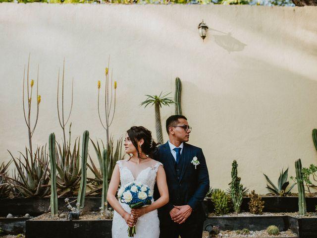 La boda de José y Jocelyn en Tehuacán, Puebla 58