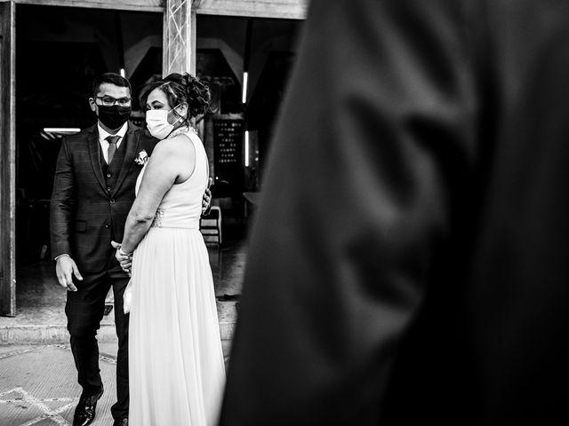 La boda de José y Jocelyn en Tehuacán, Puebla 59
