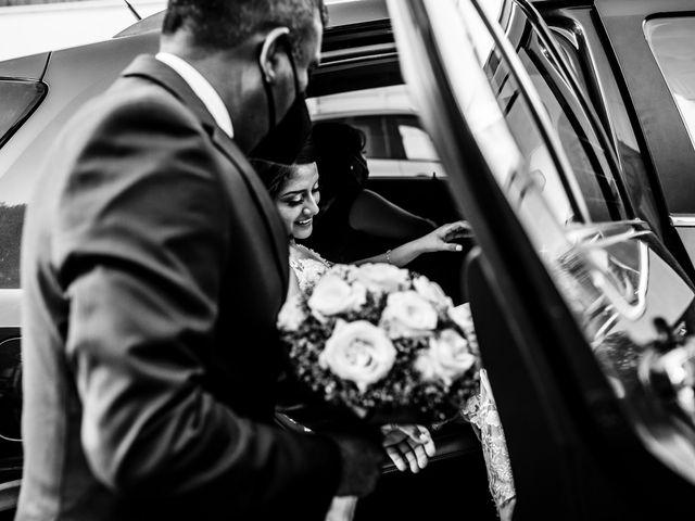 La boda de José y Jocelyn en Tehuacán, Puebla 60