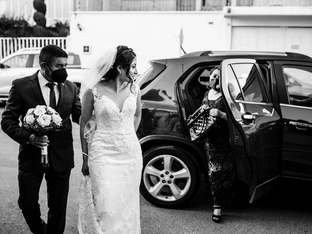 La boda de José y Jocelyn en Tehuacán, Puebla 61