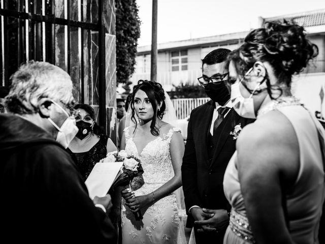 La boda de José y Jocelyn en Tehuacán, Puebla 62