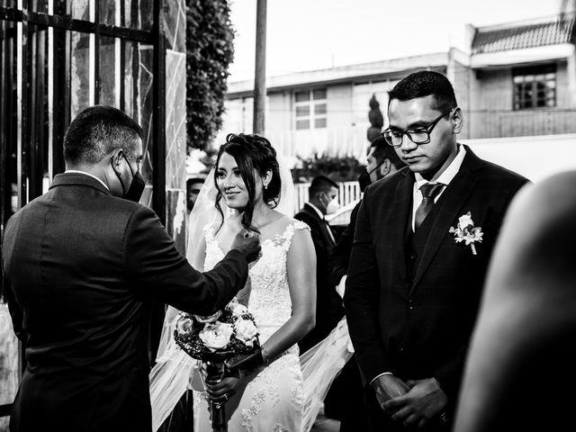 La boda de José y Jocelyn en Tehuacán, Puebla 63
